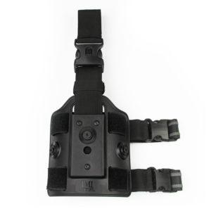 Tactical Drop Leg Platform