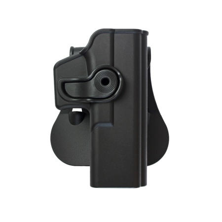Retention Paddle Holster for Glock 17/22/28/31/34 - Right Hand