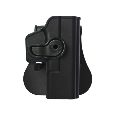 Retention Paddle Holster Level 2 for Glock 19/23/25/28/32 - Right Hand