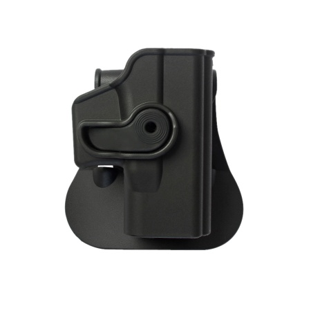Retention Paddle Holster Level 2 for Glock 23/26/27/28/33/36