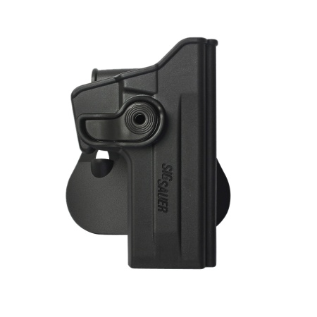 Polymer Retention Paddle Holster for Sig Sauer 226, P226 Tactical Operations (Tacops)