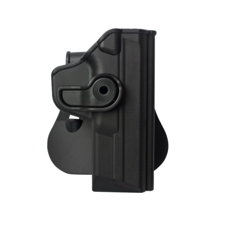Polymer Retention Paddle Holster Level 2 for Smith & Wesson M&P