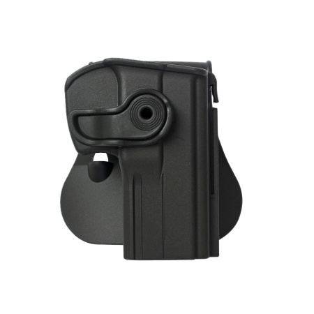 Polymer Retention Paddle Holster for Taurus 24/7 and Taurus 24/7 OSS
