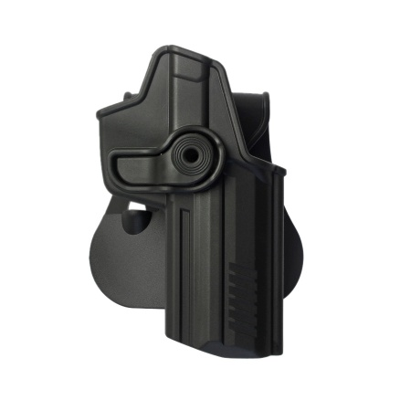 Polymer Retention Paddle Holster for Heckler & Koch 45/45C