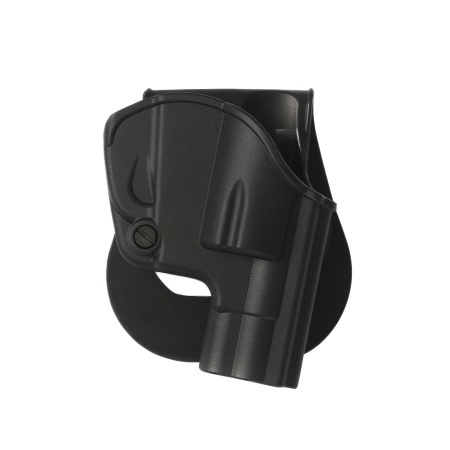 One Piece Polymer Holster for Smith & Wesson J Frame Revolver