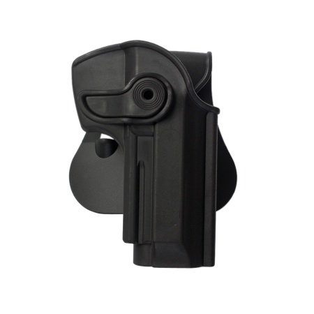 Polymer Retention Paddle Holster Level 2 for Beretta 92 - Right hand