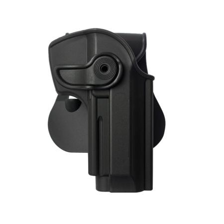 Polymer Retention Paddle Holster for Taurus PT92/PT92 with rail/PT 99/PT 100/PT 101