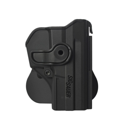 Polymer Retention Paddle Holster Level 2 for Sig Sauer Pro SP2022/SP2009