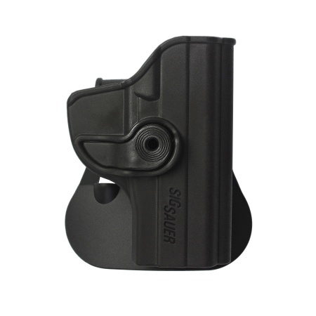 Polymer Retention Paddle Holster Level 2 for Sig Sauer 239