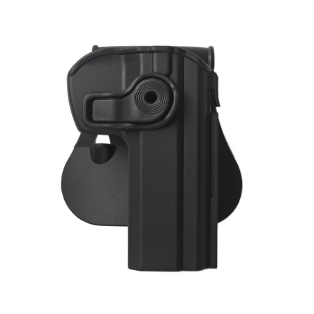 Polymer Retention Paddle Holster Level 2 for CZ 75