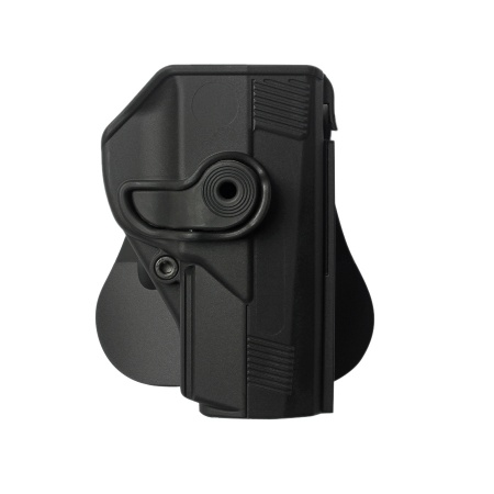 Polymer Retention Paddle Holster Level for Beretta PX4