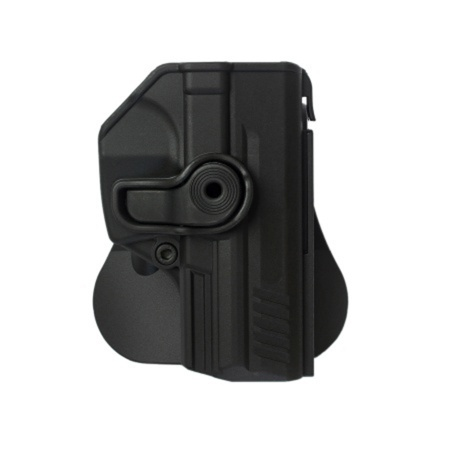 Polymer Retention Paddle Holster for Heckler & Koch VP9/SPF9