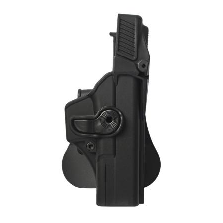 Polymer Retention Paddle Holster Level 3 for Glock 17/22/28/31 pistols