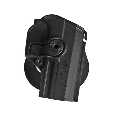Polymer Retention Paddle Holster Level for Walther PPX