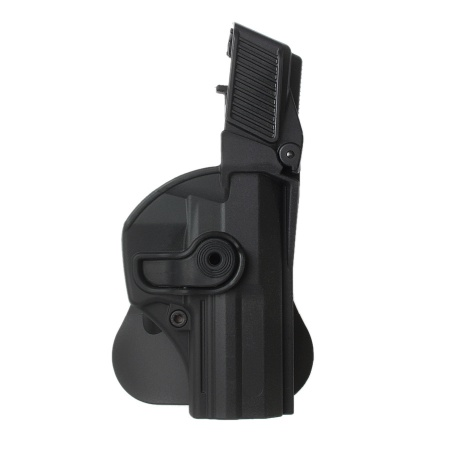 Polymer Retention Paddle Holster Level 3 for H&K USP Compact