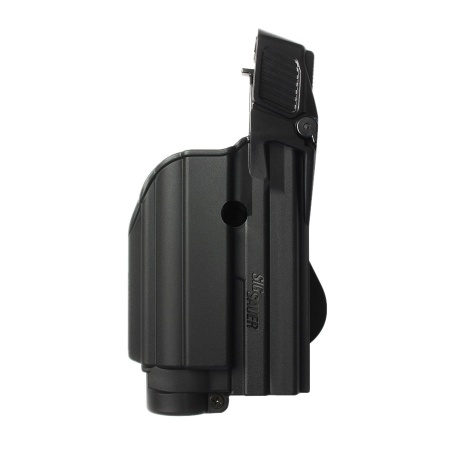 TLH Tactical Light/Laser Holster level 2 for Sig Sauer