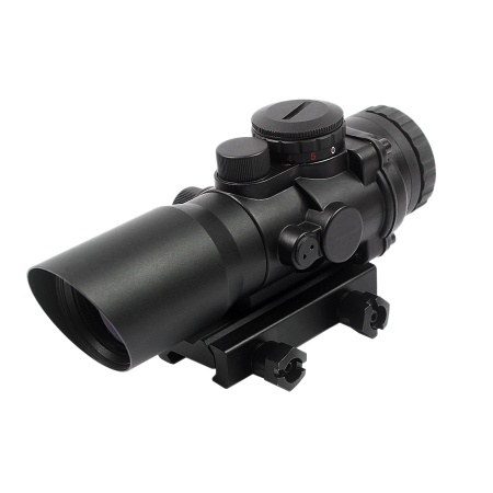 X3 Daytime Reticle Scope