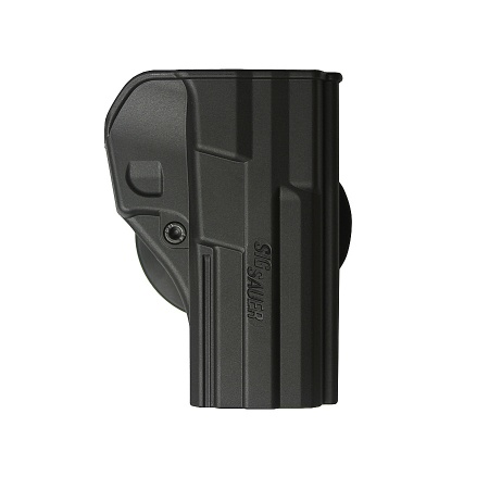 SG1 One Piece Polymer Paddle Holster for Sig Sauer pistols