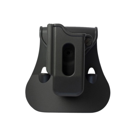 Polymer Retention Paddle Holster for Taurus PT92/PT92 with rail