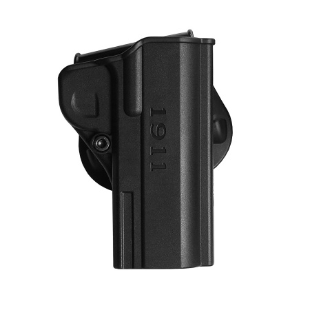 One Piece Paddle Holster 1911 .45 ACP Commander Pistols