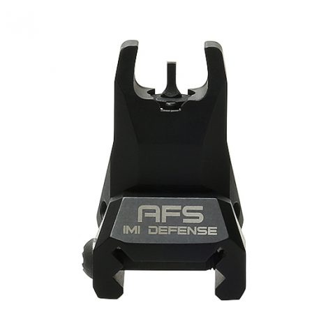 AFS - Aluminum Front Flip Up Sight