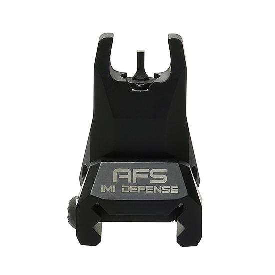 AFS - Aluminum Front Flip Up Sight
