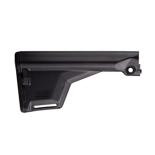 SRS1 – Survival M16/AR15 Rifle Buttstock Blk