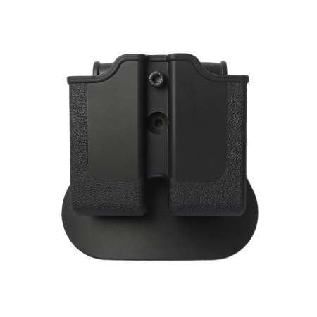 Double Magazine Pouch MP01 for 1911 Single Stack Variants, Sig Sauer 220
