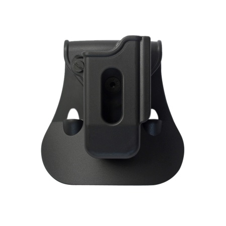Single Magazine Pouch for Glock, Beretta PX 4 Storm, H&K P30 (left handed)