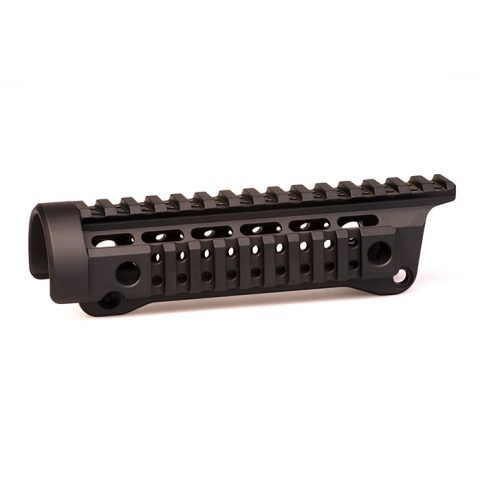 H&K MP5 Front end tri-rail system handguard