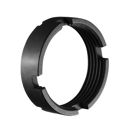 Receiver Extension Buffer Tube Lock Ring