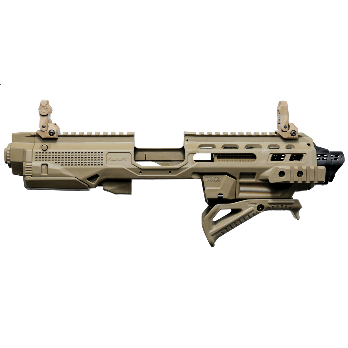 Kidon™ - Pistol Conversion Kit2