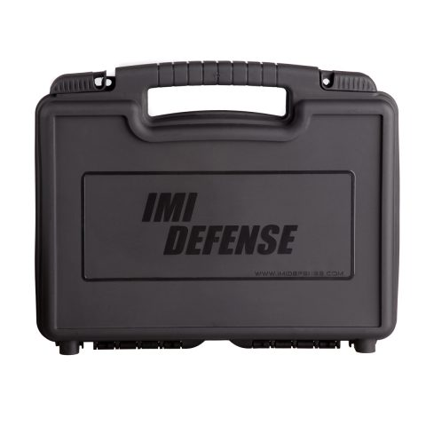 Large Pistol Case