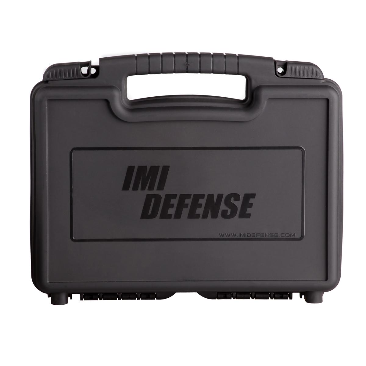 Large Pistol Case