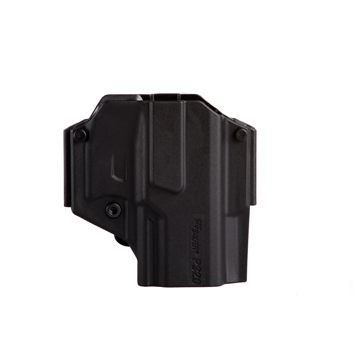 MORF X3 Polymer Holster for Sig Sauer P320