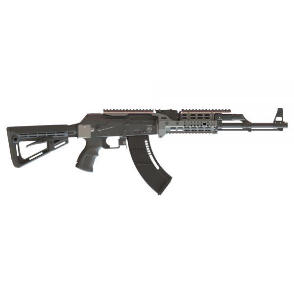 MTR Modular Training Rifle